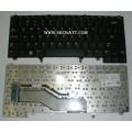 Keyboard Notebook สำหรับรุ่น Dell E6420 E6220 E6320 E5420 (Dell-15) คีย์บอร์ดโน๊ตบุ๊ก แถมสติ๊กเกอร์