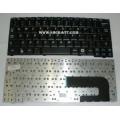 Keyboard Notebook สำหรับรุ่น Samsung N120 N510 (SS-02) คีย์บอร์ดโน๊ตบุ๊ค แถมสติ๊กเกอร์