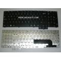 Keyboard Notebook สำหรับรุ่น Samsung X520 (SS-03) คีย์บอร์ดโน๊ตบุ๊ค แถมสติ๊กเกอร์
