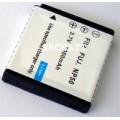 แบตเตอรี่ สำหรับกล้อง Fuji รหัสแบตเตอรี่ NP-50 ความจุ 1000mAh (Battery Camera)