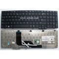 Keyboard Notebook รุ่น HP/Compaq Probook 6540B 6545B 6550B (HP-62) คีย์บอร์ดโน๊ตบุ๊ค แถมสติ๊กเกอร์