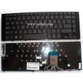 Keyboard Notebook รุ่น HP/Compaq Probook 5300 5310 5310m (HP-58) คีย์บอร์ดโน๊ตบุ๊ค แถมสติ๊กเกอร์