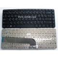 Keyboard Notebook รุ่น HP/Compaq Pavillion DV4-3000 DV4-4000 (HP-45) คีย์บอร์ดโน๊ตบุ๊ค