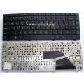 Keyboard Notebook รุ่น HP/Compaq 320 321 420 CQ320 CQ32 CQ420 (HP-43) คีย์บอร์ดโน๊ตบุ๊ค