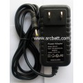 Adapter Tablet China = 12V/1.5A (2.5x0.8mm)