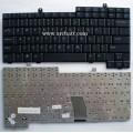 Keyboard Notebook สำหรับรุ่น Dell Latitude D500 D505 D600 (Dell-18) คีย์บอร์ดโน๊ตบุ๊ค แถมสติ๊กเกอร์