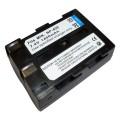 แบตเตอรี่ สำหรับกล้อง Minolta รหัสแบตเตอรี่ NP-400 ความจุ 1300mAh (Battery Camera)