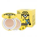 Missha Magic Cushion Moisture SPF50+/PA+++ (Minions Edition) ส่งฟรี โทร081-1332123