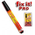 Fix It Pro ปากกาลบรอยขีดข่วน รถยนต์ มอเตอร์ไซค์ ทุกประเภท ส่งฟรี