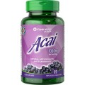 ACAIอาไซอิ 1000mg120rapid release liquid softgels