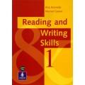 หนังสือเรียน READING and WRITING SKILLS BOOK 1 ม.4