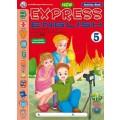 หนังสือเรียน New Express English 5 (Activity Book)