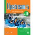 หนังสือเรียนภาษาอังกฤษ upstream ม.5