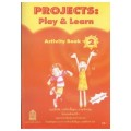 Projects:Play  Learn Activity Book 2 ชั้น ป.2