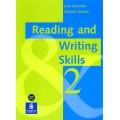 หนังสือเรียน READING and WRITING SKILLS BOOK 2 ม.5