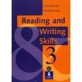 หนังสือเรียน READING and WRITING SKILLS BOOK 3 ม.6