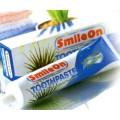 ยาสีฟันซูเลียน Smile On ขนาดใหญ่ 250g. ราคา130