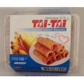 Tai-Tai กล้วยม้วนนิ่ม อบพลังงานแสงอาทิตย์ ตราไท-ไท ขนาด 155 กรัม