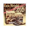 ลูชเวช Lose Weight Coffee กาแฟลดน้ำหนัก ด้วยสมุนไพรจีนช่วยเผาผลาญไขมัน
