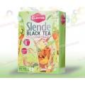 คลีโอมี่ ชาดำ กลิ่นน้ำผึ้งผสมมะนาว Slande Black Tea Honey Lemon Flavour Cleo\'me