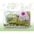 ไอดอล สลิม แอปเปิ้ล IDOL SLIM APPLE สูตรระเบิดไขมัน เครื่องดื่มแอปเปิ้ลชนิดผง