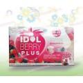 ไอด้อล สลิม เบอร์รี่ พลัส IDOL SLIM BERRY PLUS ผลิตภัณฑ์เสริมอาหารลดน้ำหนักของแท้
