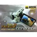 กล้องติดรถยนต์ F900LHD ความชัด FULL HD 1080P