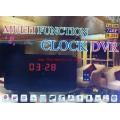 กล้องนาฬิกาตั้งโต๊ะHD 720P (แถมฟรีเมมโมรี่ 8 G)