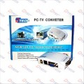 DT7001 DTECH PC TO TV CONVERTER