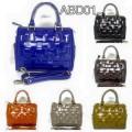 กระเป๋าหนังแท้ Tlux item ABD001 สีรวม