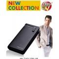 กระเป๋าใส่เช็ค กระเป๋าเงิน กระเป๋ายาว ใส่โทรศัพท์ Iphone Samsung  Code 0745