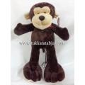 ตุ๊กตาลิงเท้าโตจัมโบ้ขนาด 45 นิ้ว