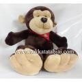 ตุ๊กตาลิงเท้าโตยักษ์เล็กขนาด 30 นิ้ว  (ของหมดชั่วคราว)