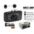 กล้องติดรถรุ่น GS8000L เมนูไทย LCD 2.7 ส่งฟรีEMS