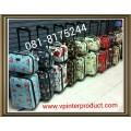 กระเป๋าเดินทางล้อลาก เซ็ตคู่แม่ลูก แบรนด์ ROMAR POLO ราคา ชุดละ1,430 บาท/ชุด
