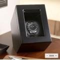กล่องหมุนนาฬิกา สำหรับ 1 เรือน รุ่น Wind-Up Solo Winder (WW-112)