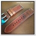 (SOLD) Ted Su Swiss Ammo Strap. Dated 1968 24/24 75/125