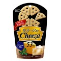พร้อมส่ง Glico...Cheeza Crckers - Carmembert Cheese