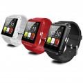 U8 Bluetooth Smart Watch นาฬิกาอัจฉริยะ จอสัมผัส