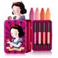 ลิปเนื้อ Tint แบบเหลา : Beauty People Special Edition Season.3 Soft Touch Lip Penc (ส่งตรงจากเกาหลี)
