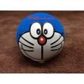 บอลเสียบเสาอากาศรถยนต์ โดเรมอน Doraemon  ลิขสิทธ์แท้