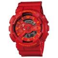 นาฬิกาข้อมือ CASIO G-Shock GA-110AC-4A Limited Edition