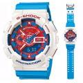 นาฬิกาข้อมือ CASIO G-Shock GA-110AC-7A Limited Edition