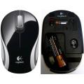 Logitech Mini Mouse Wireless M187
