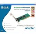 D-LINK LAN CARD 10/100 DFE - 520TX