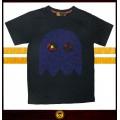 เสื้อยืด T-shirt Pacman (XXL) เสื้อยืด คอกลม ลายแพ๊คแมน ผ้าคอตต้อนแท้100 *สินค้าใหม่ล่าสุด