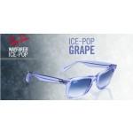 แว่นกันแดด RAYBAN : แว่นกันแดด Original Wayfarer RB2140-6060/3F (Grape)