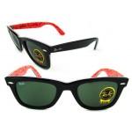 แว่นกันแดด RAYBAN : แว่นกันแดด Wayfarer RB2140-1016