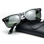 แว่นกันแดด RAYBAN : แว่นกันแดด Wayfarer RB2151-901