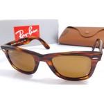 แว่นกันแดด RAYBAN : แว่นกันแดด Wayfarer RB2140-954